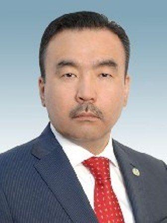 Унербаев  Бахтияр  Алтаевич