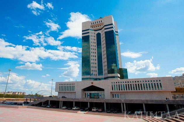 Председатель мажилиса созвал совместное заседание палат Парламента- Kapital.kz