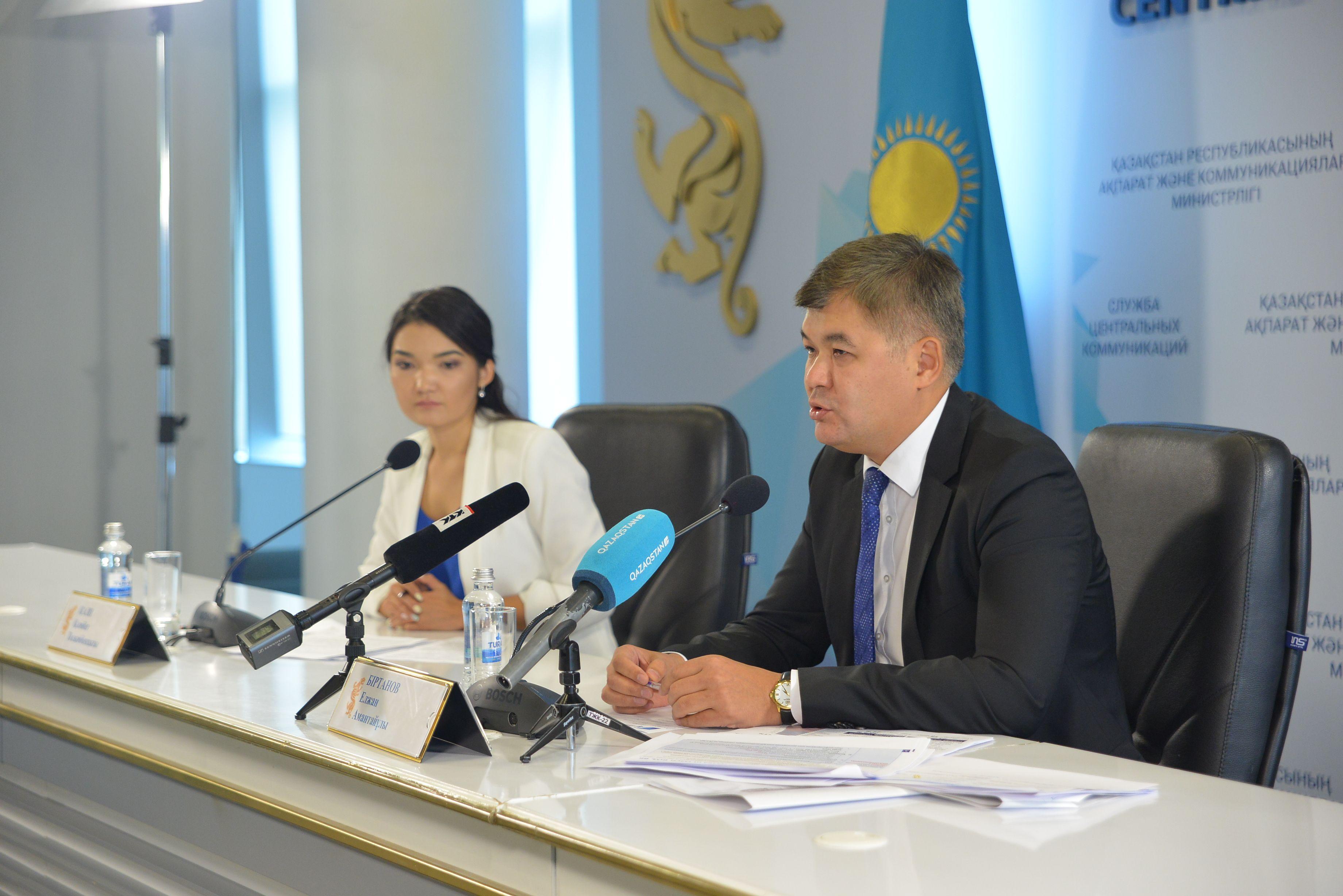 Елжан Биртанов рассказал обинвестициях всферу здравоохранения- Kapital.kz