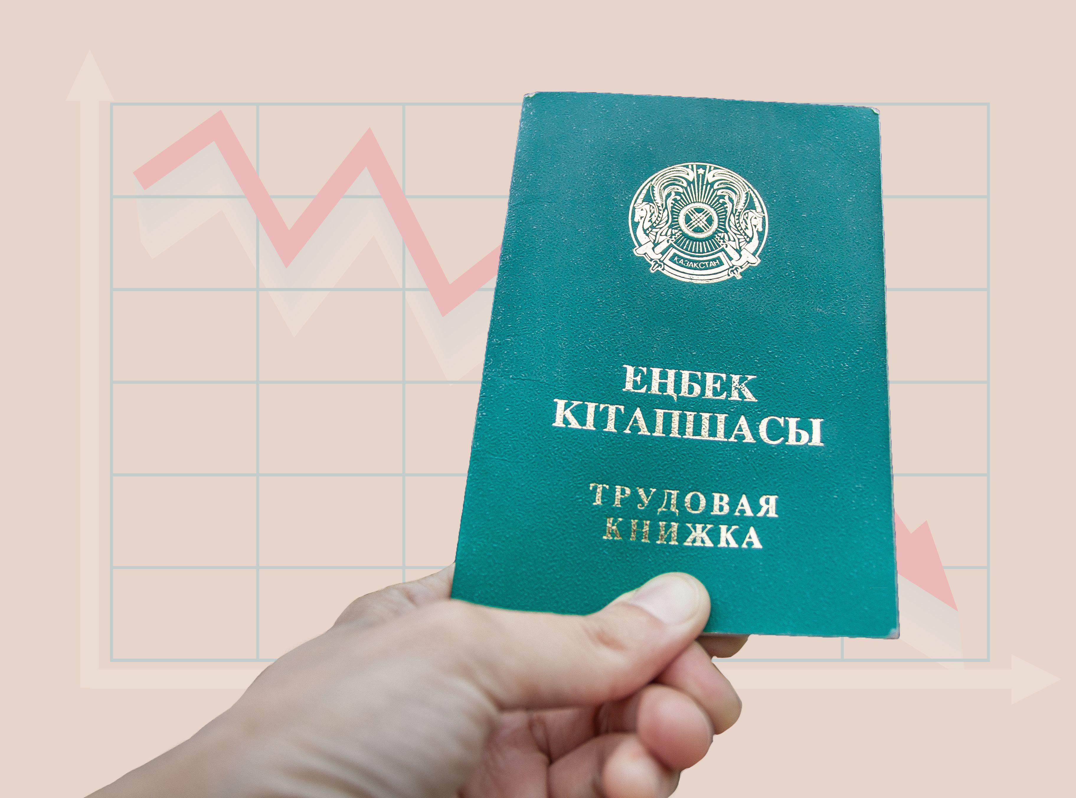 Кризис трудовых отношений- Kapital.kz