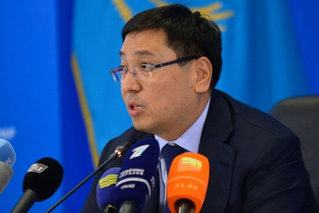 Ерболат Досаев рассказал о ценах на вводимое жилье- Kapital.kz
