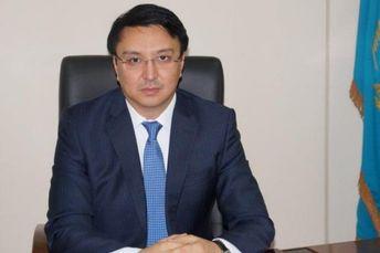 Альтаев Нуржан Бауыржанович