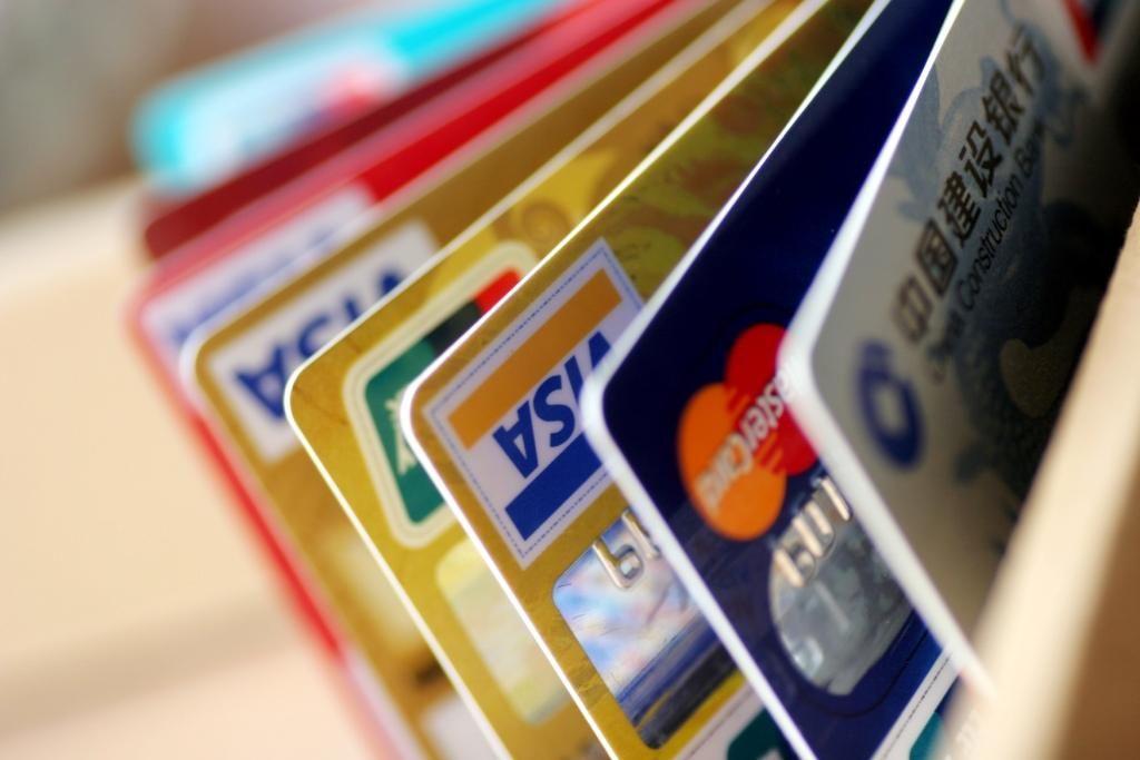 Банки масштабно внедряют кредитные карты- Kapital.kz
