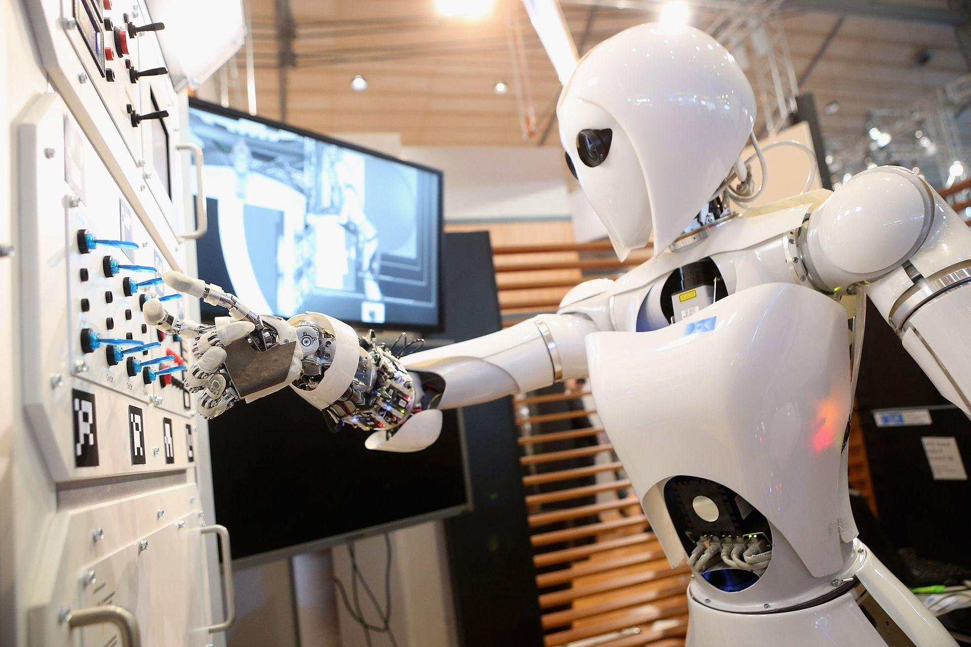 Кчему приведет роботизация производств- Kapital.kz