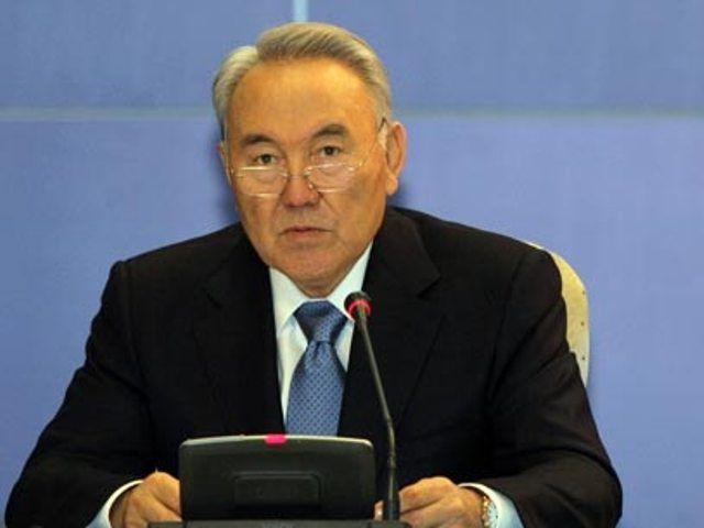 Нурсултан Назарбаев сдал экзамен на знание госязыка- Kapital.kz