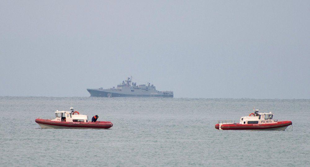 Очевидец рассказал подробности падения Ту-154- Kapital.kz