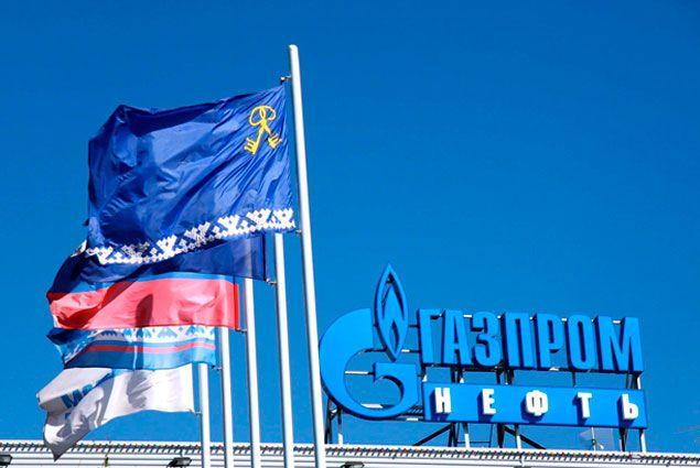 Газпром получил месторождения вне конкурса- Kapital.kz