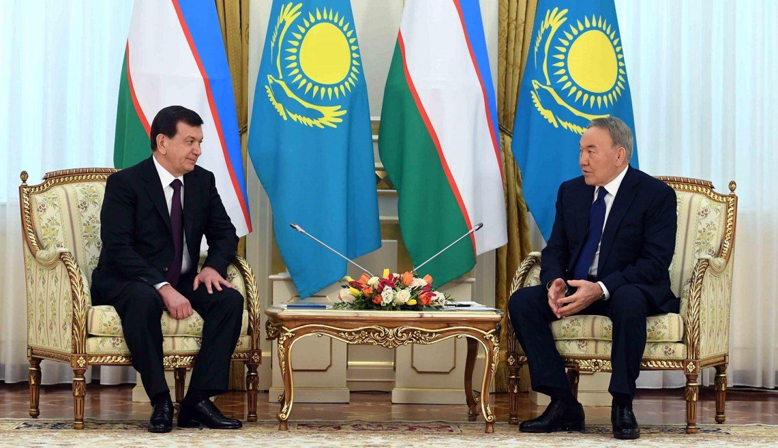 Главы стран Центральной Азии встретятся вТашкенте- Kapital.kz