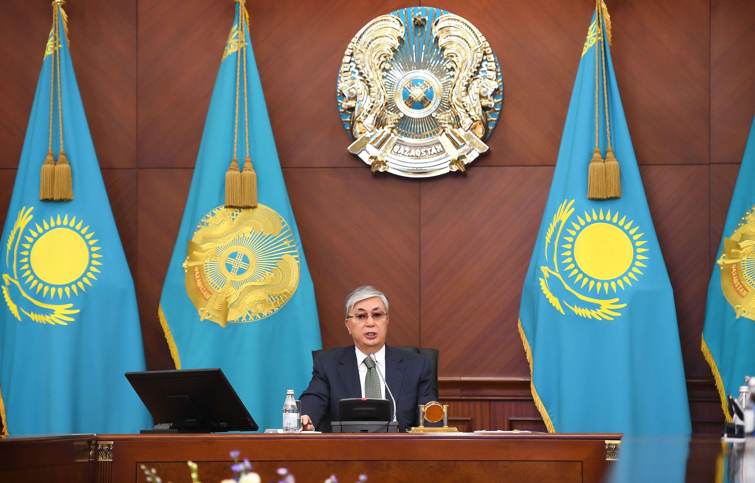 Президент примет участие в видеосаммите Тюркского Совета - Kapital.kz
