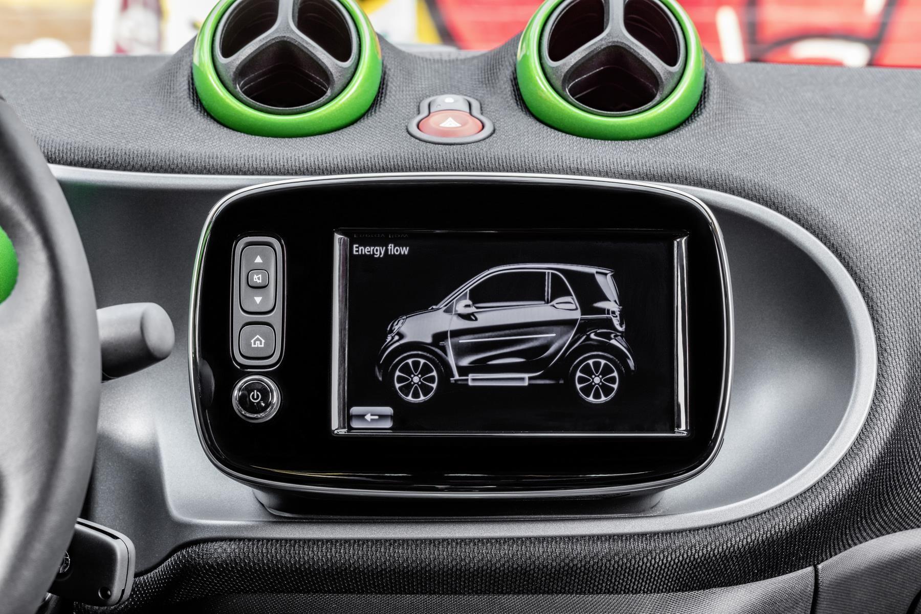 Geely может купить у Daimler долю в Smart - Kapital.kz