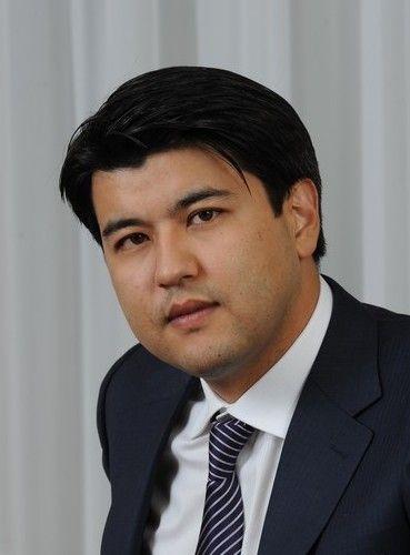 Бишимбаев  Куандык  Валиханович