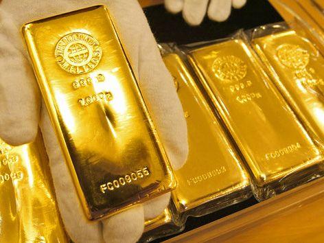 Еврокомиссия рекомендовала Кипру продать золотой запас- Kapital.kz