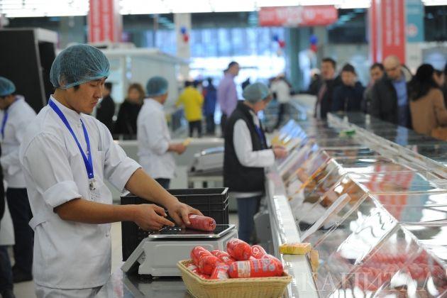 Инфляция вКазахстане составила 2,7%- Kapital.kz