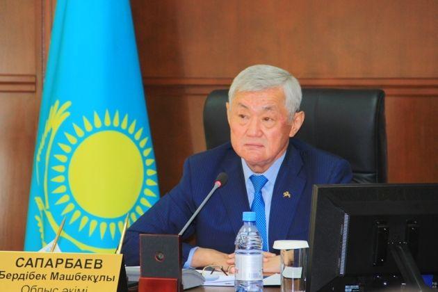 Бердыбек Сапарбаев: Деньги есть, апроектов нет- Kapital.kz