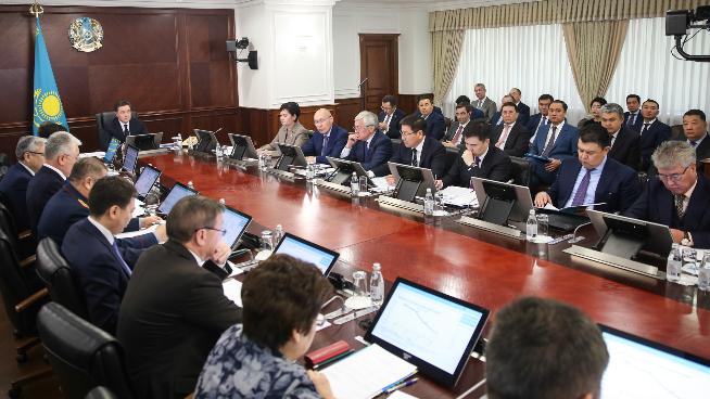 Создан Координационный совет по привлечению инвестиций- Kapital.kz