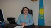 Абылкасова  Анар  Сайранкызы