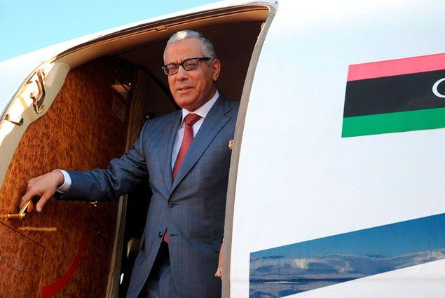 Премьер-министр Ливии похищен боевиками- Kapital.kz