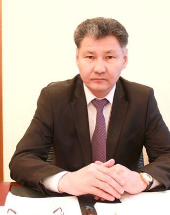 Жакупов Базыл   Шамуханович