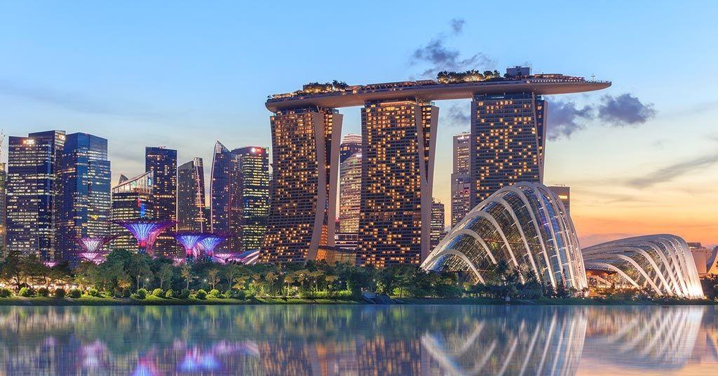 Сингапур выделит еще $5,8 млрд на поддержку экономики- Kapital.kz