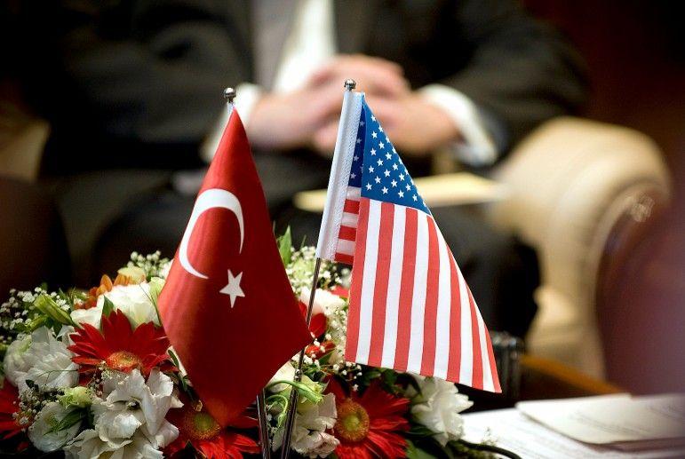 Турция ответила США- Kapital.kz