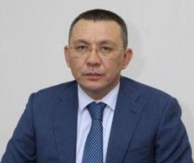 Тенгебаев  Ардак  Мырзабаевич