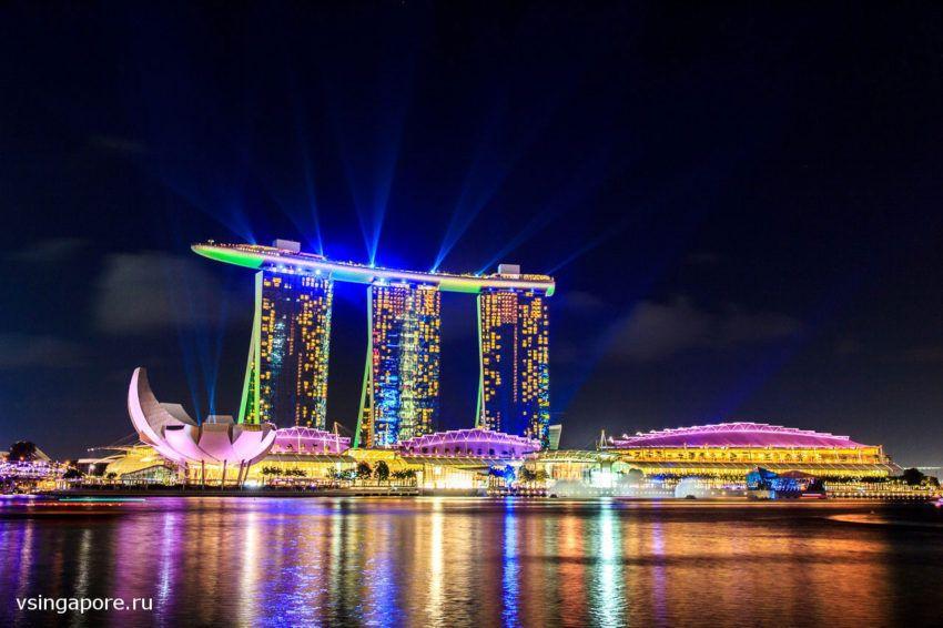 Сингапур вновь признан самым дорогим городом мира- Kapital.kz