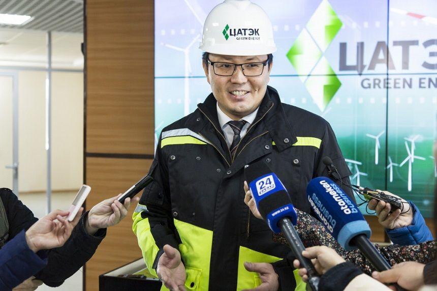 Ветровая станция «Астана EXPO-2017» обеспечит нужды более 10 тысяч семей 134145 - Kapital.kz