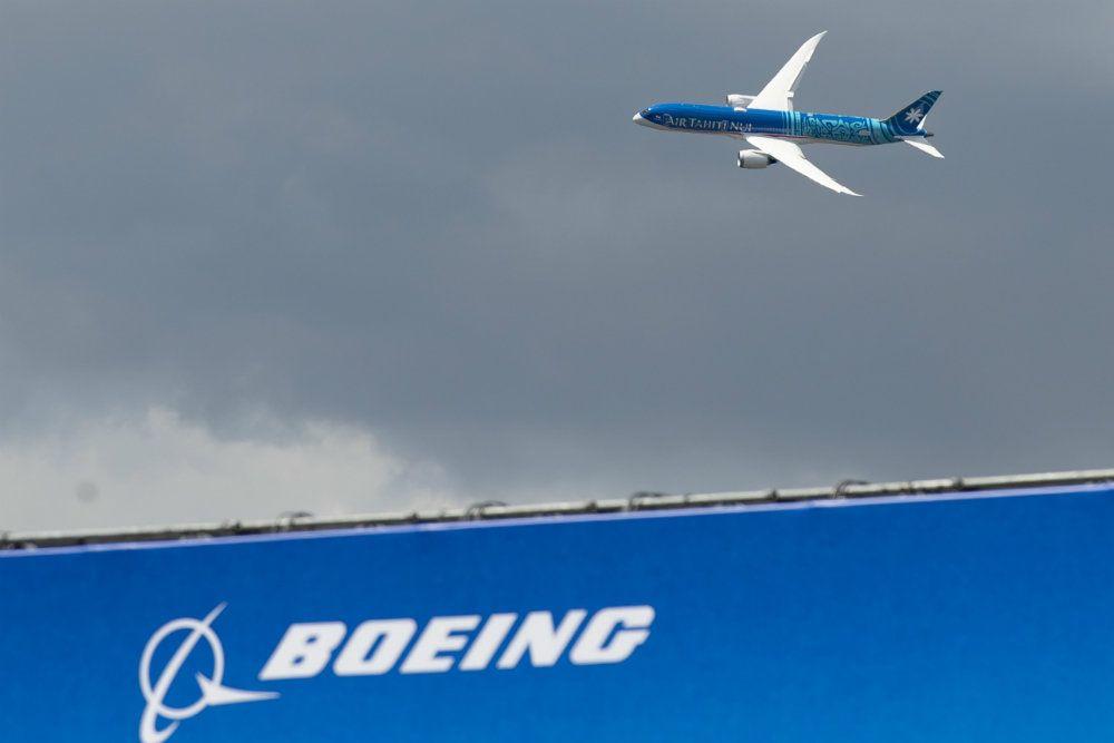 Boeing сократил поставки самолетов на 38% - Kapital.kz