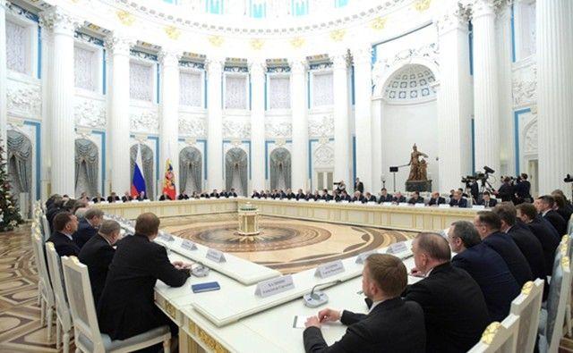 Россия выпустит облигации для репатриации капитала- Kapital.kz
