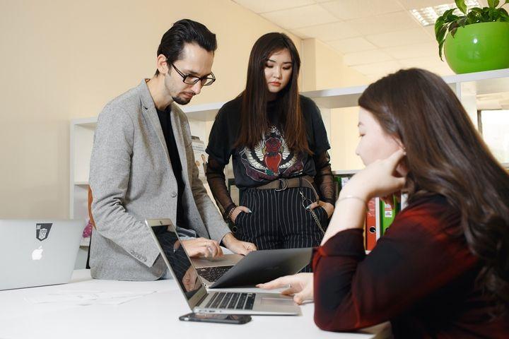 Казахстанский стартап HR Messenger привлек $60 тысяч - Kapital.kz