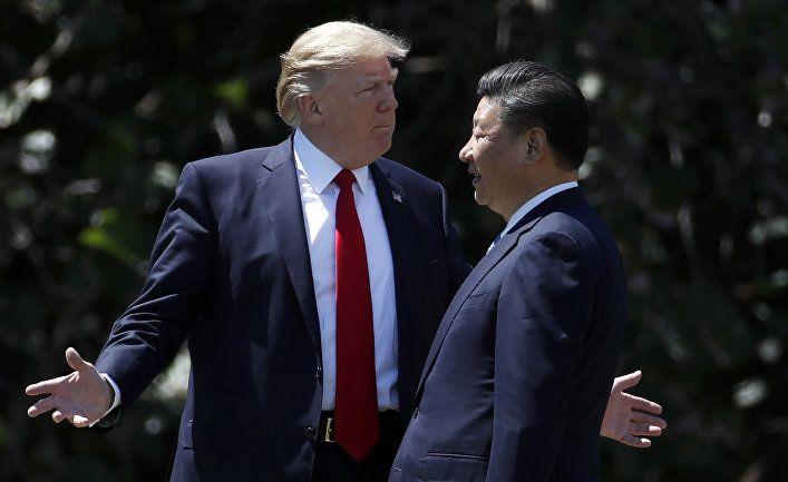 Названы потери США, КНР и мировой торговли из-за высоких пошлин- Kapital.kz