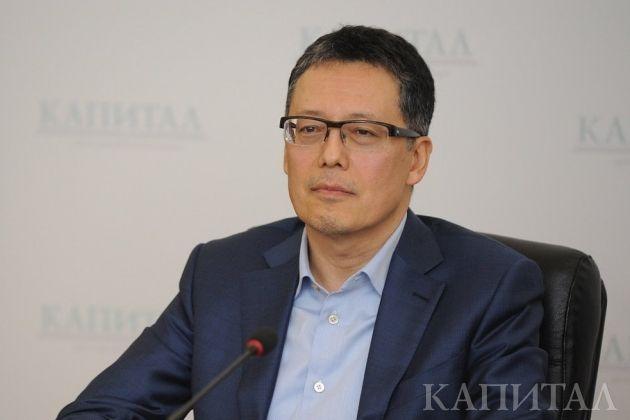 Анвар Сайденов оценил воссоздание АФН- Kapital.kz