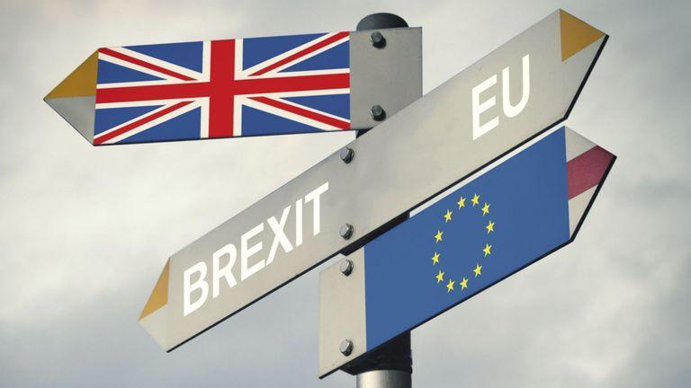 Финансовые компании уходят из Великобритании из-за Brexit- Kapital.kz