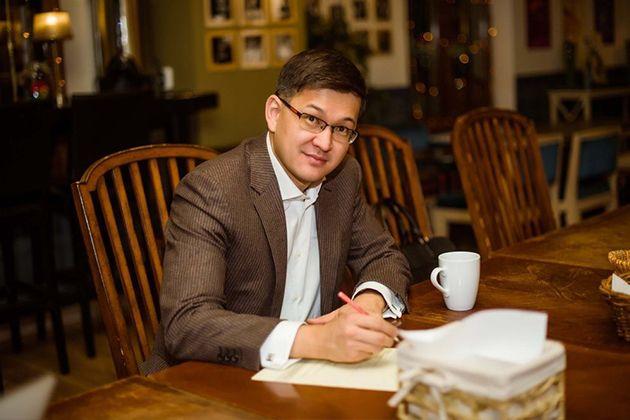 Дармен Садвакасов: Консалтинг – перспективный, но рискованный и специфический бизнес- Kapital.kz