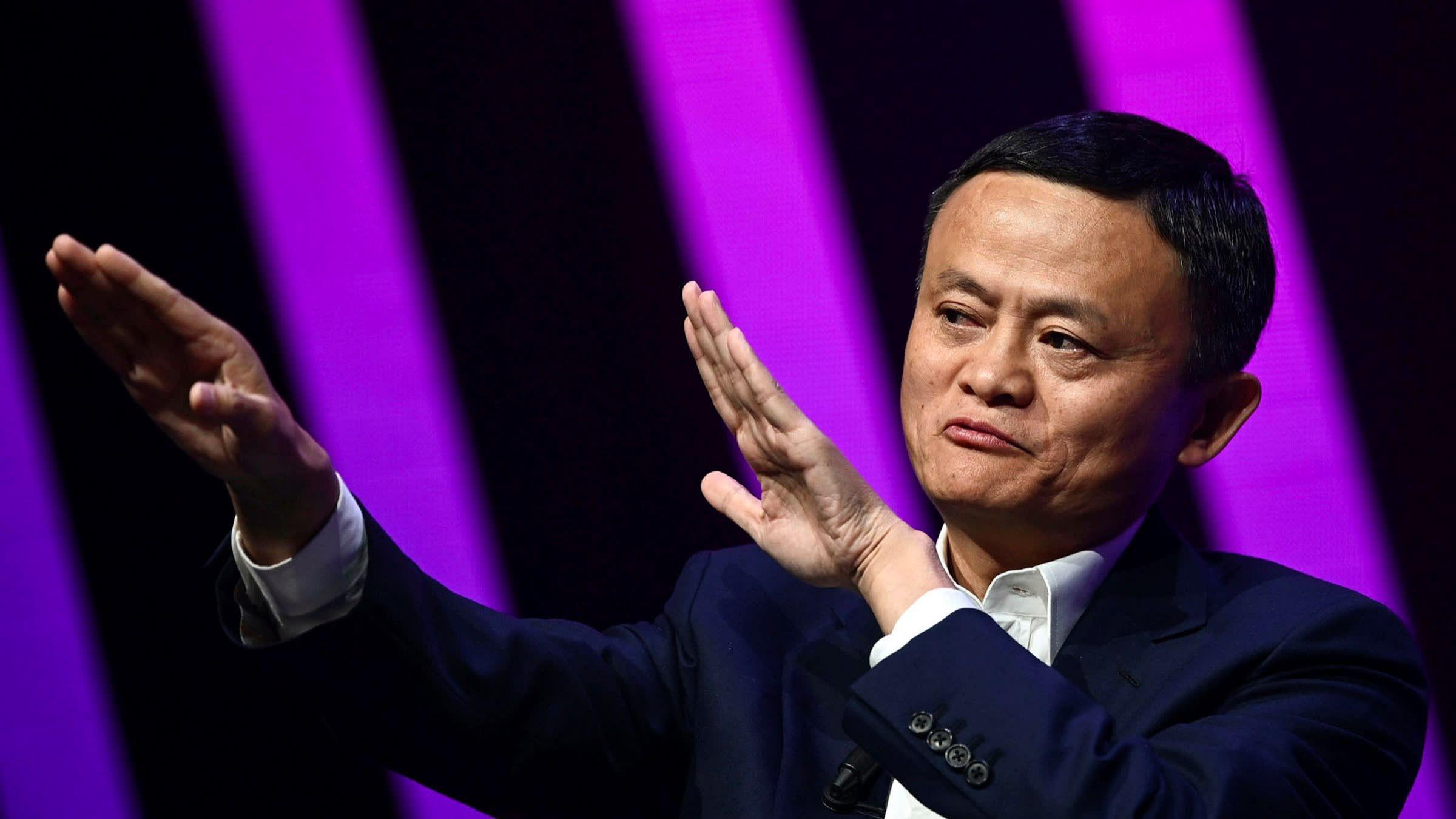 Джек Ма раскритиковал международные правила IPO- Kapital.kz