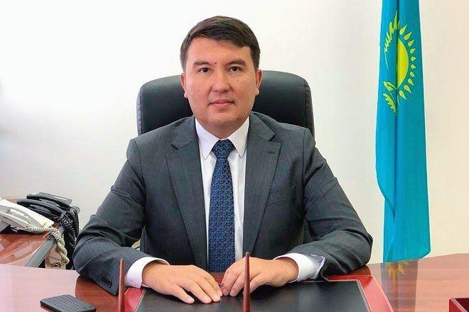 В Управлении комфортной городской среды Алматы назначен руководитель- Kapital.kz