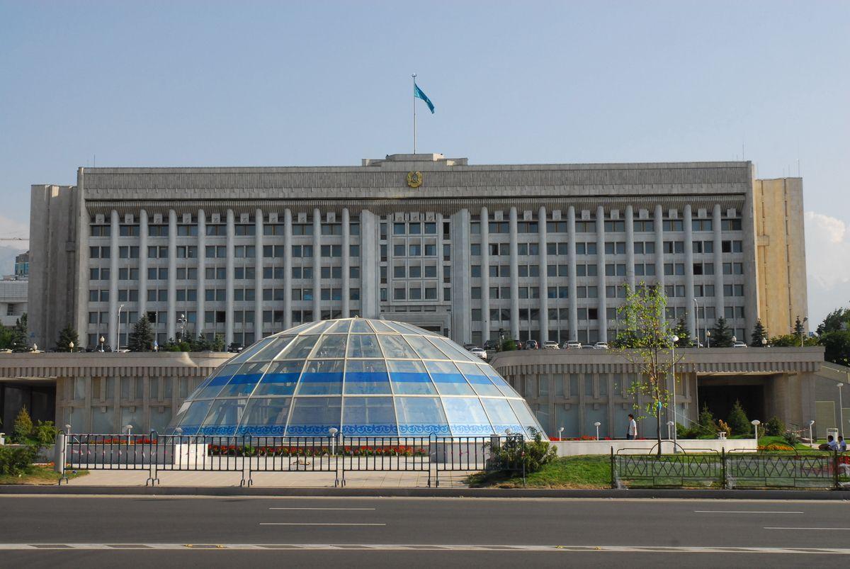 Акимат Алматы отказал общественным деятелям в проведении митинга- Kapital.kz