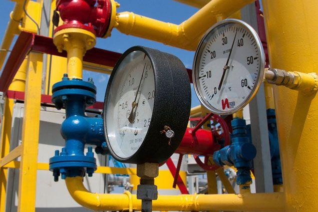 Украина решила покупать 50% газа в ЕС- Kapital.kz