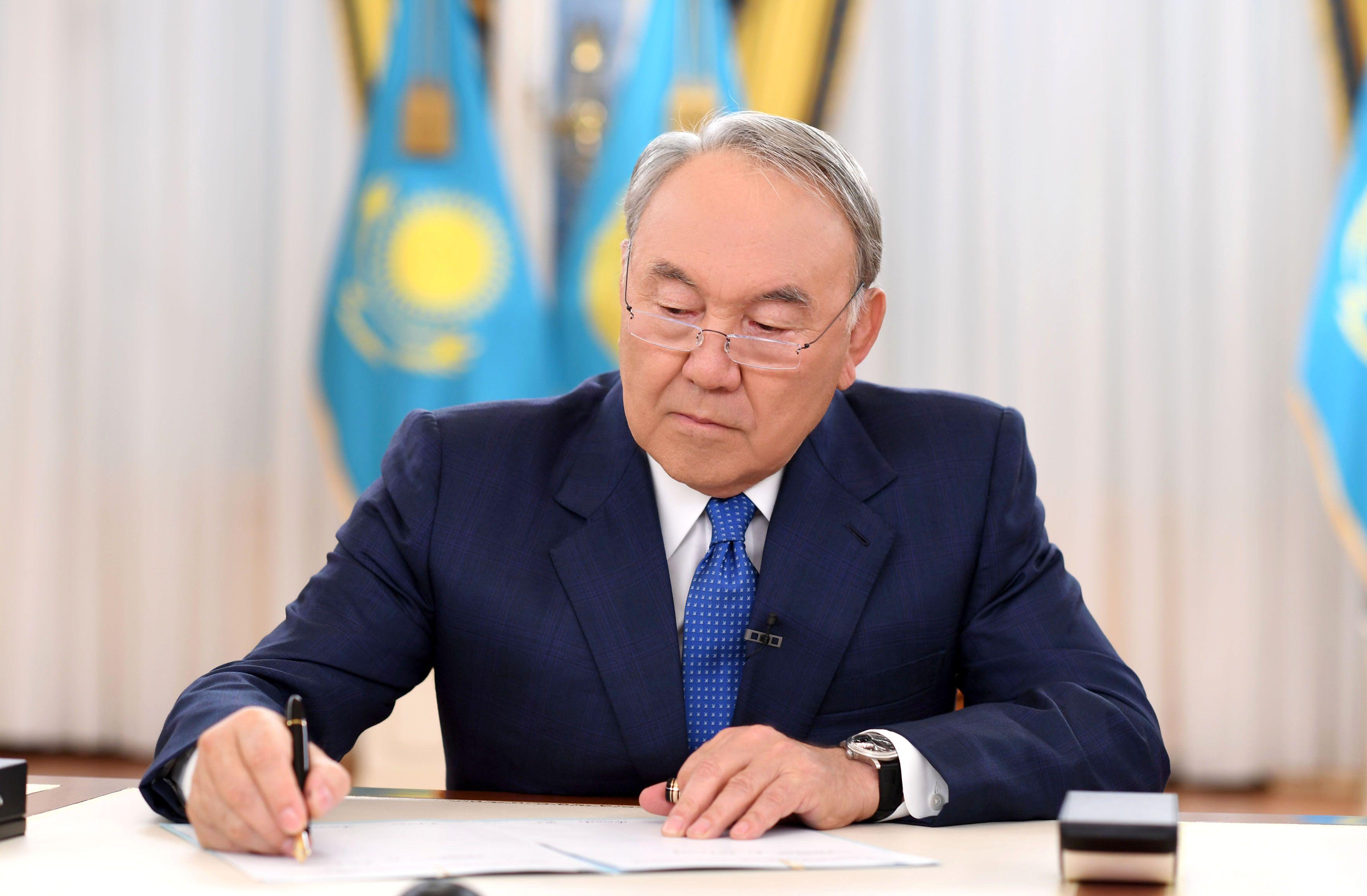 Президент: Важно открыть все «шлюзы» для усиления деловой активности- Kapital.kz