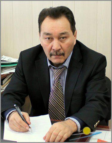 Абдулгафаров  Рустам  Нариманович