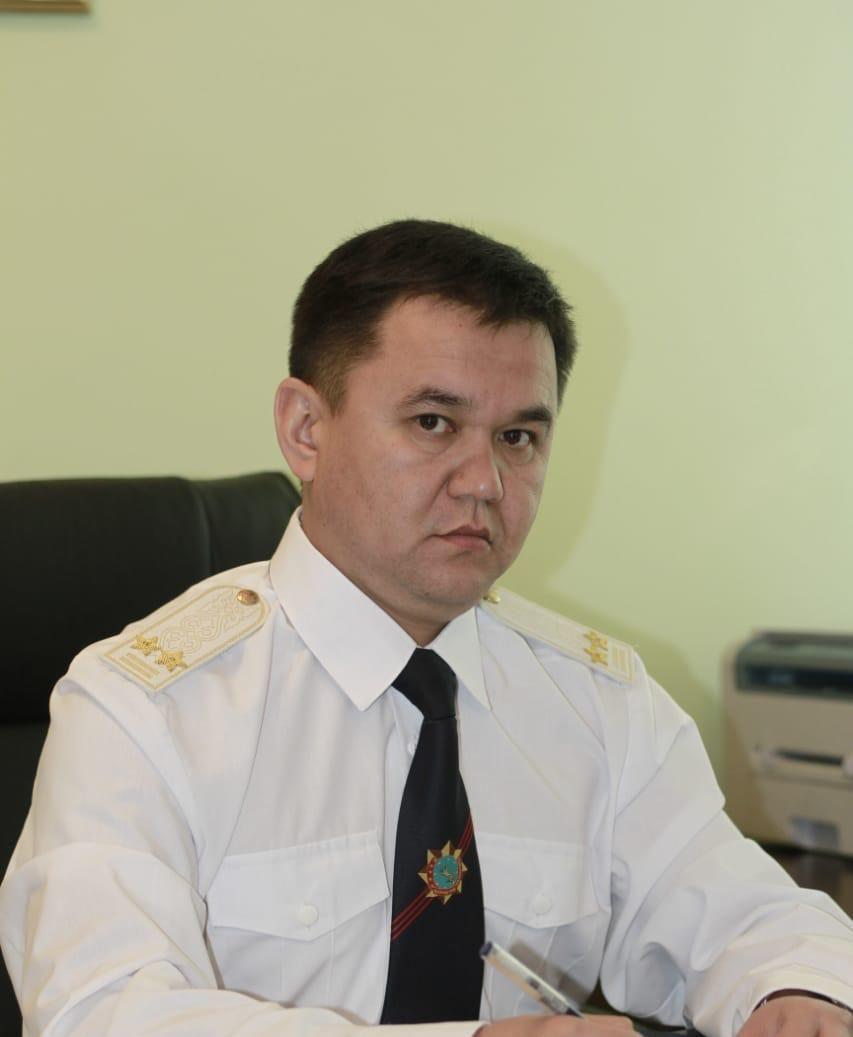 Назначен заместитель председателя Комитета по финансовому мониторингу - Kapital.kz