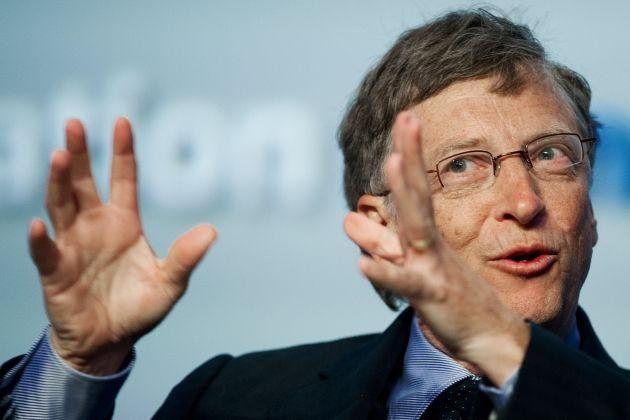 Билл Гейтс подарит беднейшим странам Африки 100 тысяч кур- Kapital.kz