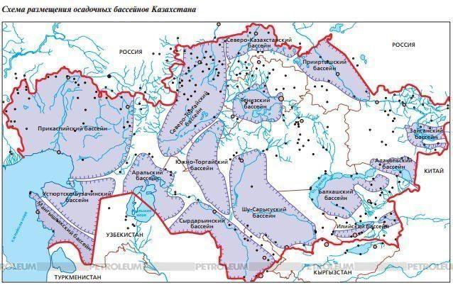 Shell пригласили инвестировать в геологоразведку в проекте Евразия 177762 - Kapital.kz