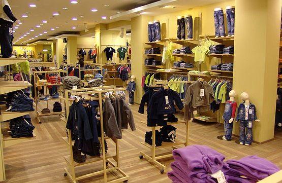Одежда и обувь за месяц подорожали на 2-3%- Kapital.kz