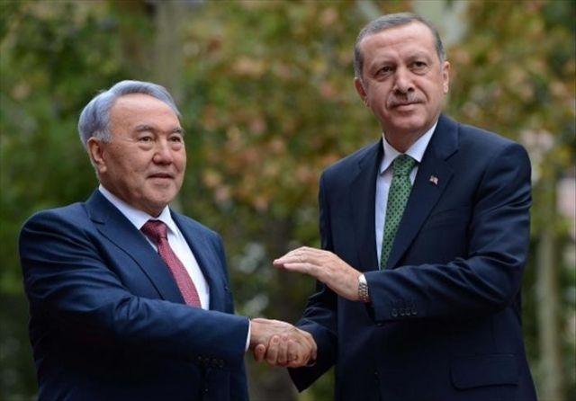 Астана иАнкара обсудили вопросы двустороннего сотрудничества- Kapital.kz