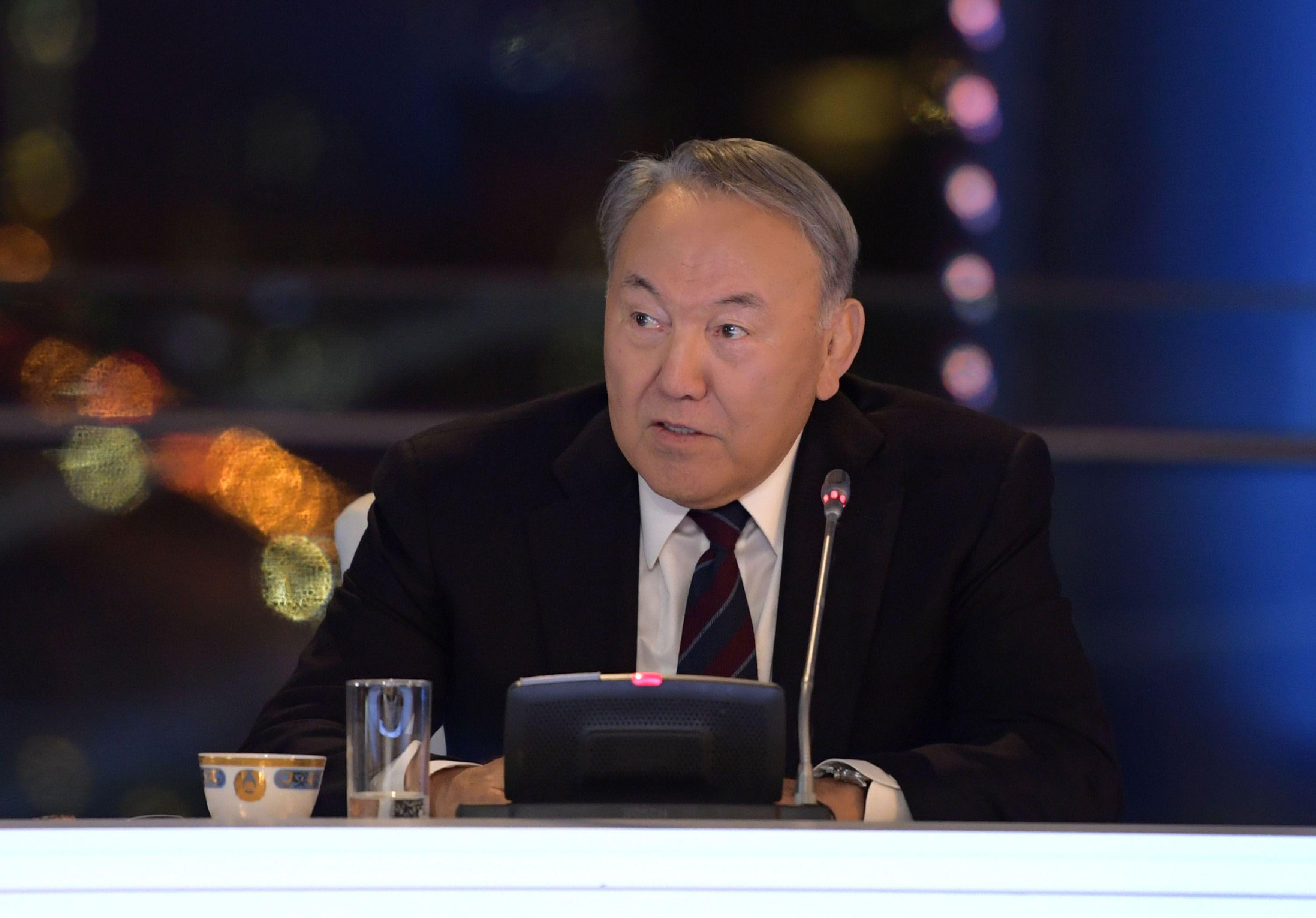 Эксперт: Нурсултан Назарбаев создает прецедент- Kapital.kz