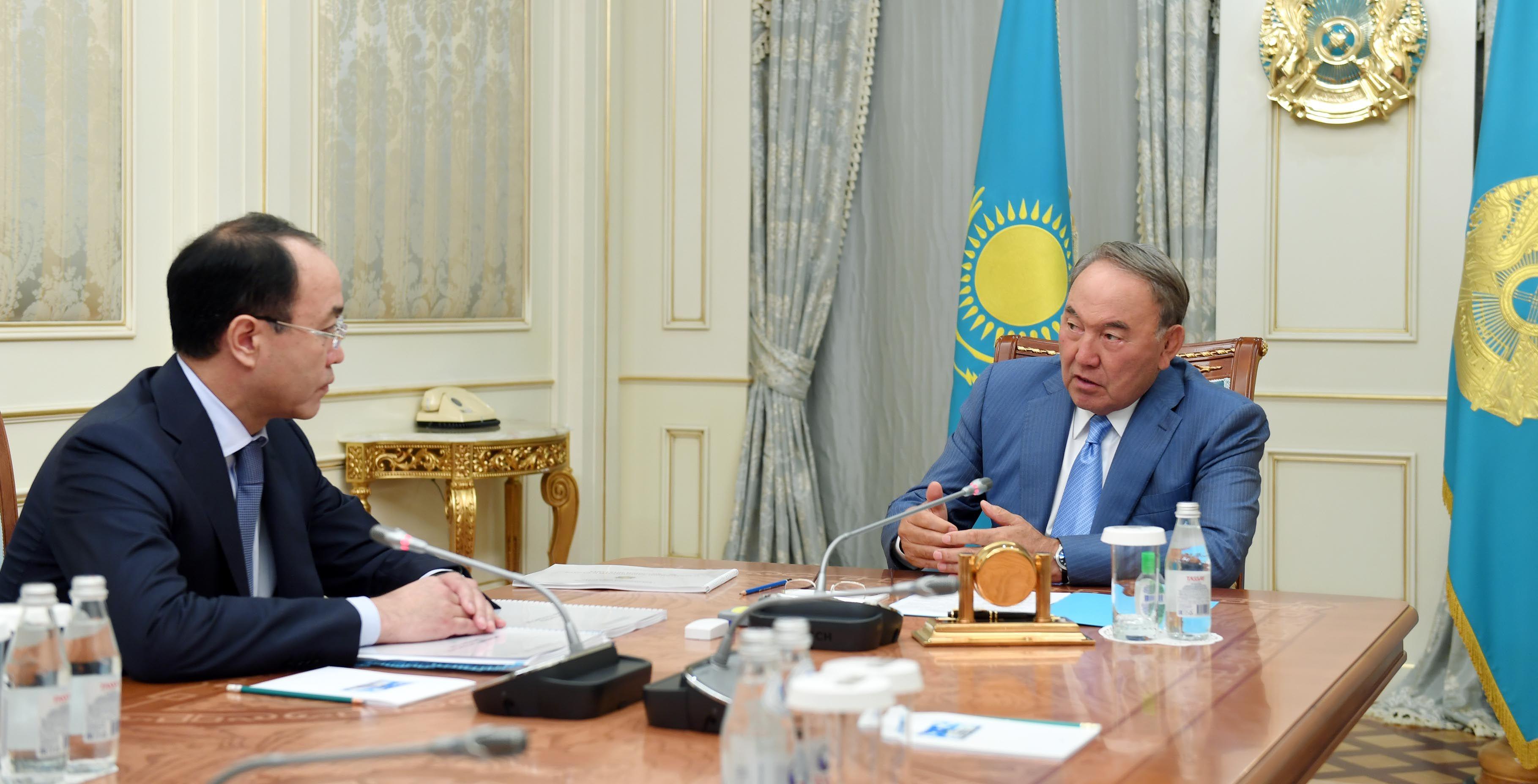 Преступность вКазахстане сократилась на10%- Kapital.kz