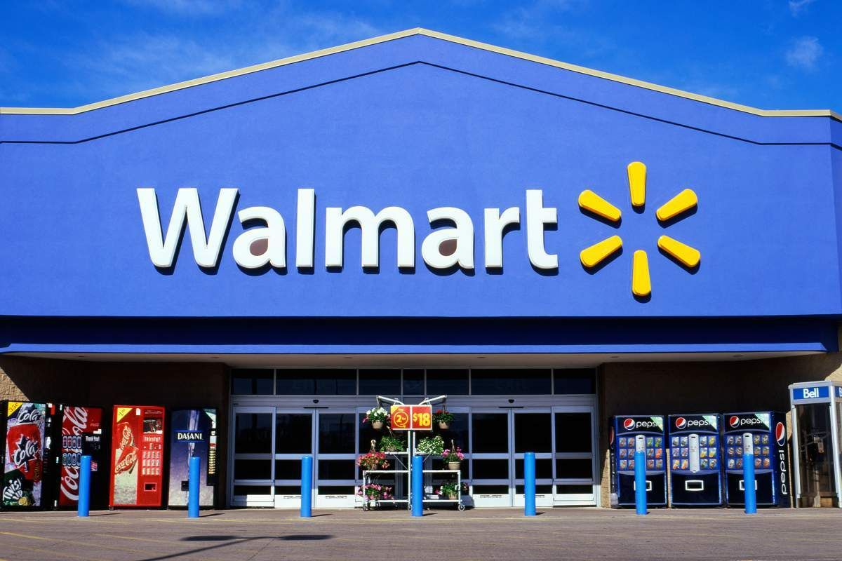 Интернет-продажи Walmart взлетели на 97%- Kapital.kz