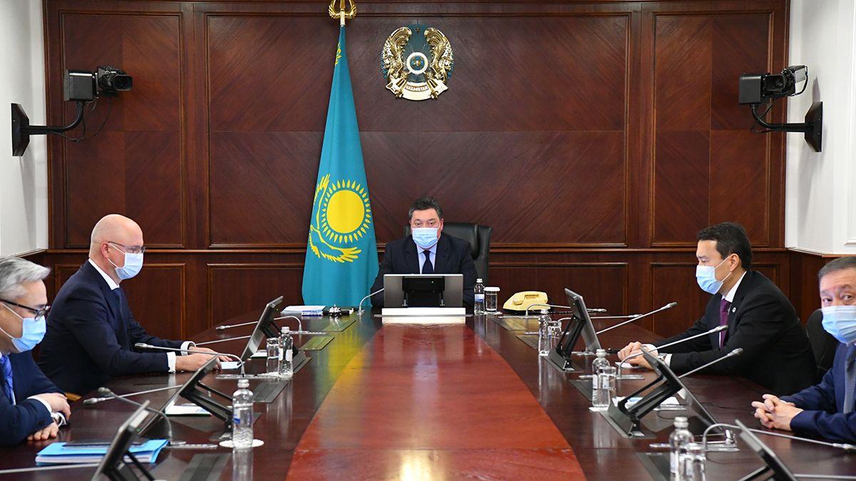 В Казахстане начнут производить  системы орошения - Kapital.kz