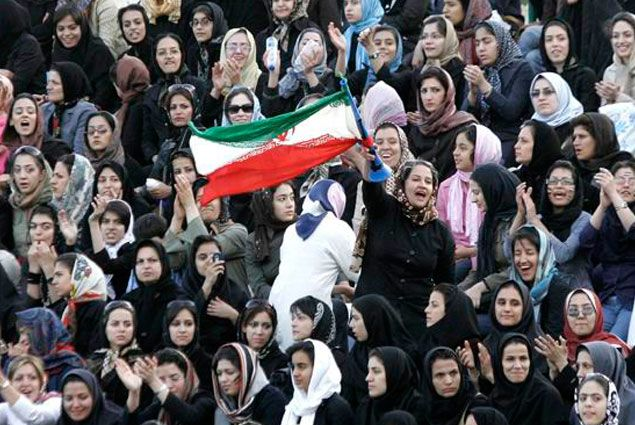 Экономика Ирана восстановится после снятия санкций- Kapital.kz